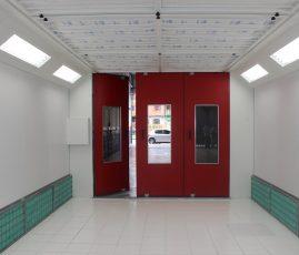 Arthur Car, BH - cabine de pintura automotiva SL